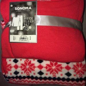 Sonoma Pajamas